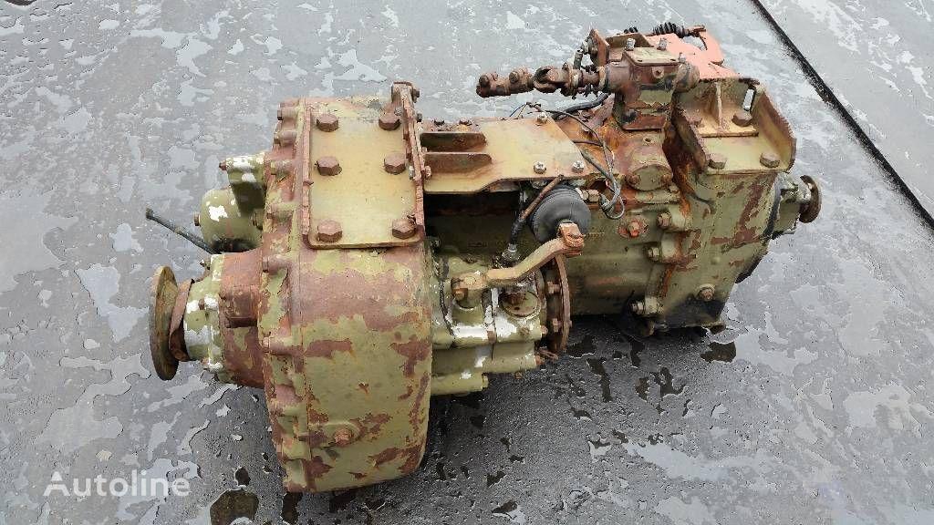 КПП для грузовика ZF AKG-55 / VG800-2