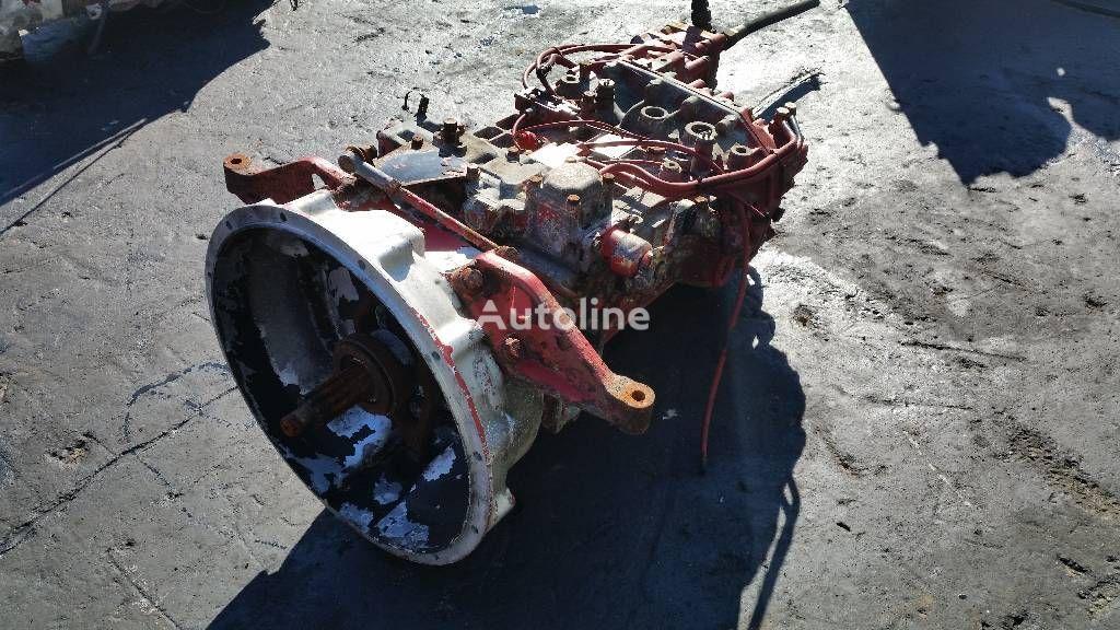 КПП для грузовика ZF ECOMID 16S109