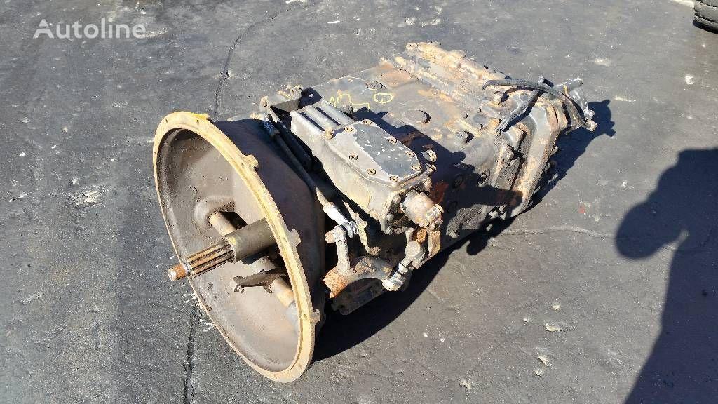 КПП для грузовика ZF ECOSPLIT 16S 130