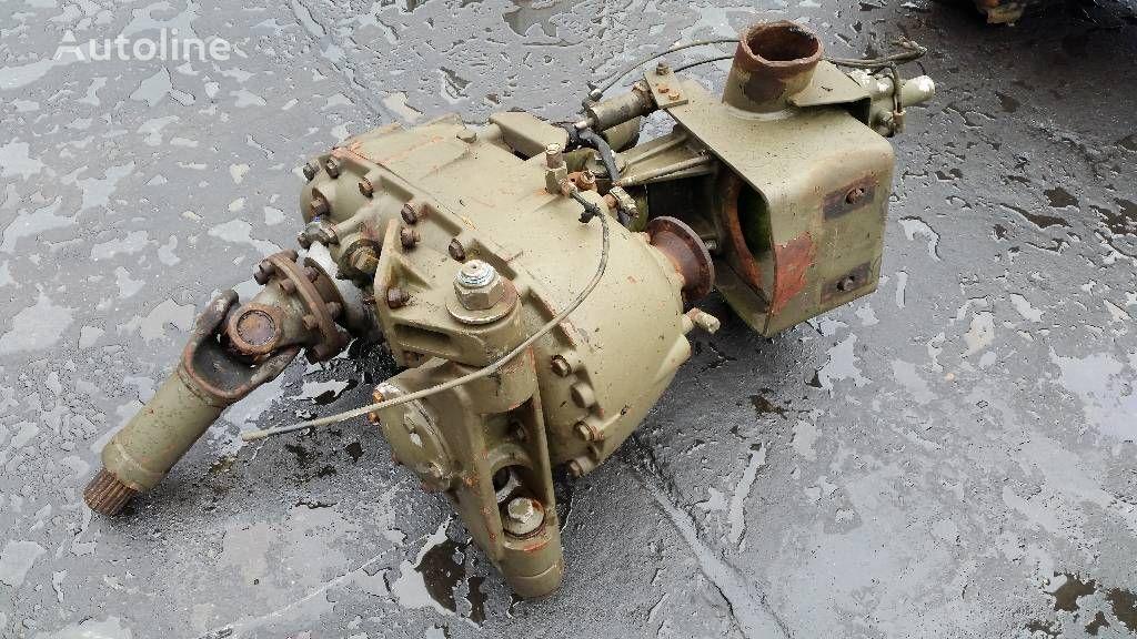 КПП для грузовика ZF VG250-2