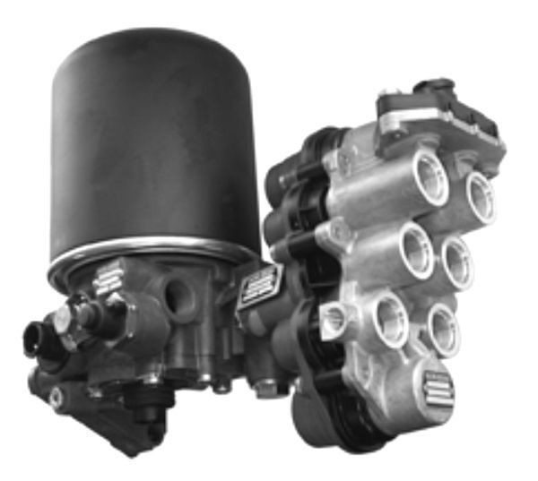 новый кран  KNORR 41033006 41211262 41211392 41285081 5801414923 для грузовика IVECO STRALIS