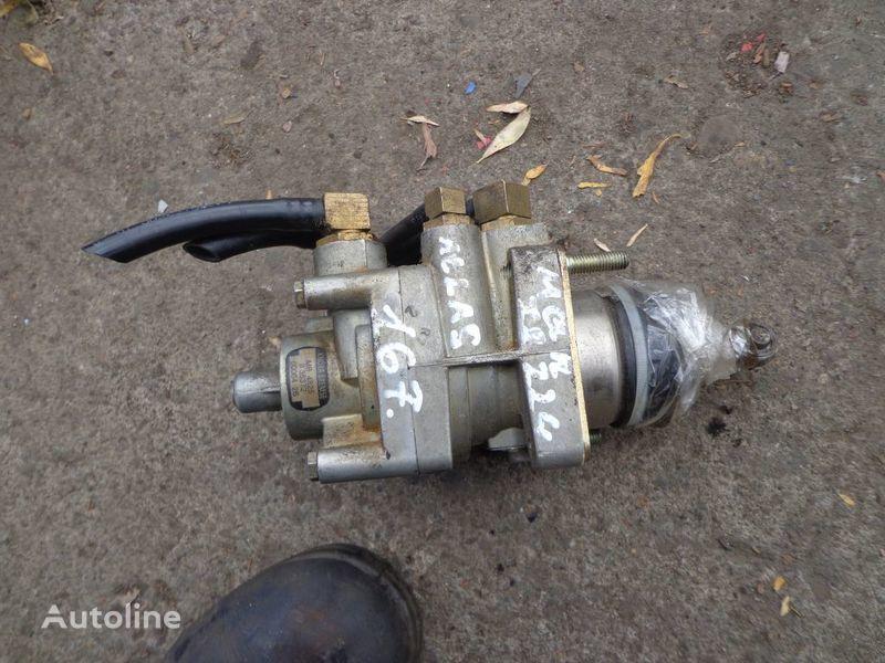 кран  Knorr-Bremse для грузовика MAN 18