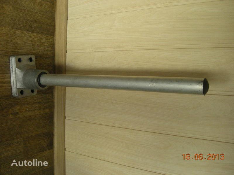 новый крепежные элементы  крыла VOLVO RVI 7420741083 3197851 для тягача