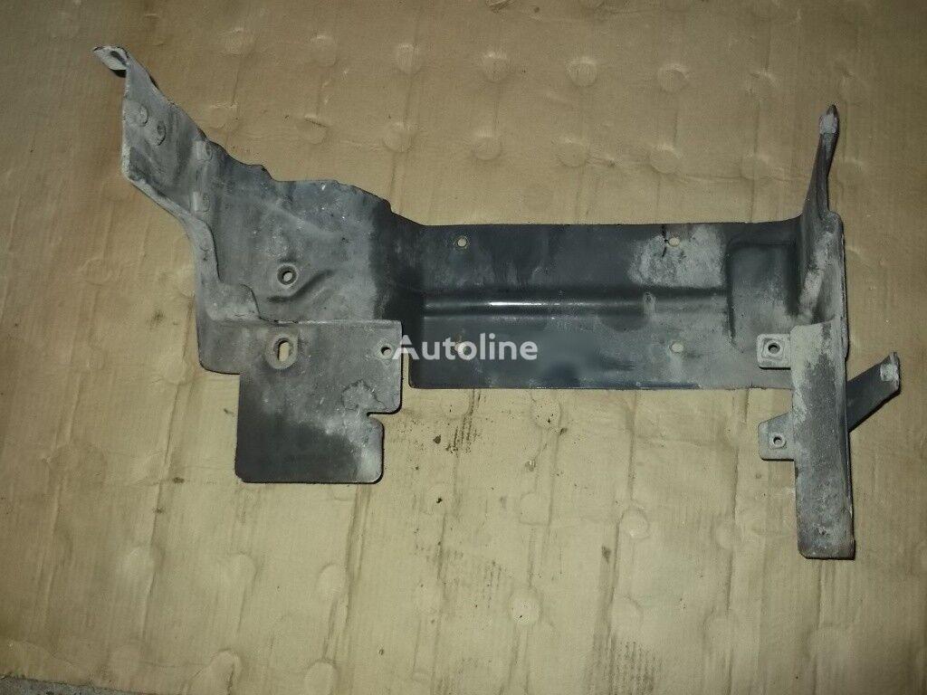 крепежные элементы  глушителя для грузовика