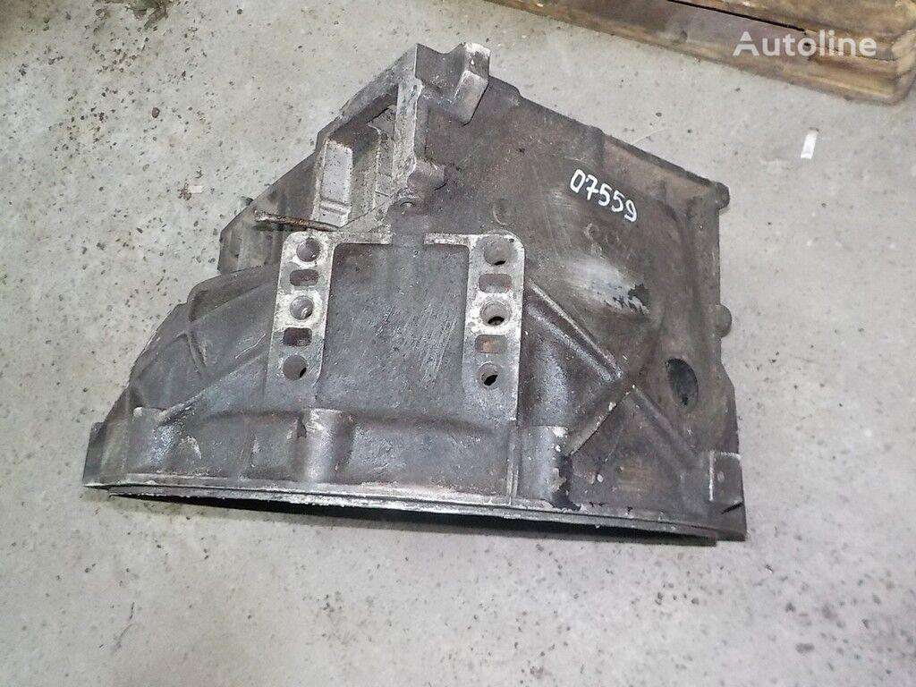 крепежные элементы  Корпус коробки MAN для грузовика