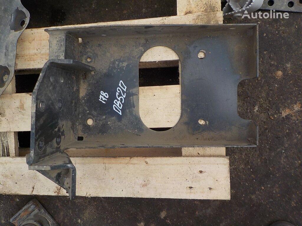 крепежные элементы  Кронштейн воздушного фильтра Scania для грузовика