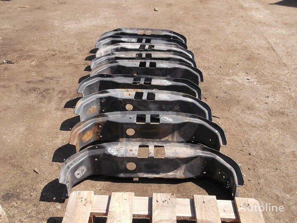 крепежные элементы  Кронштейн рессивера Scania для грузовика