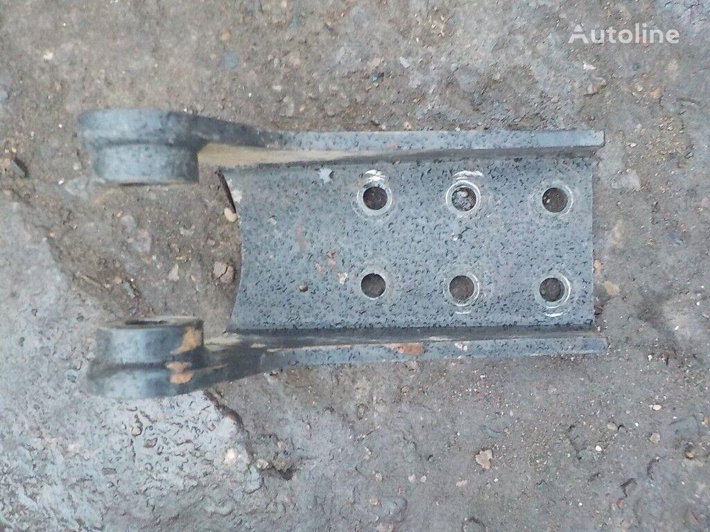 крепежные элементы  амортизатора LH Iveco для грузовика