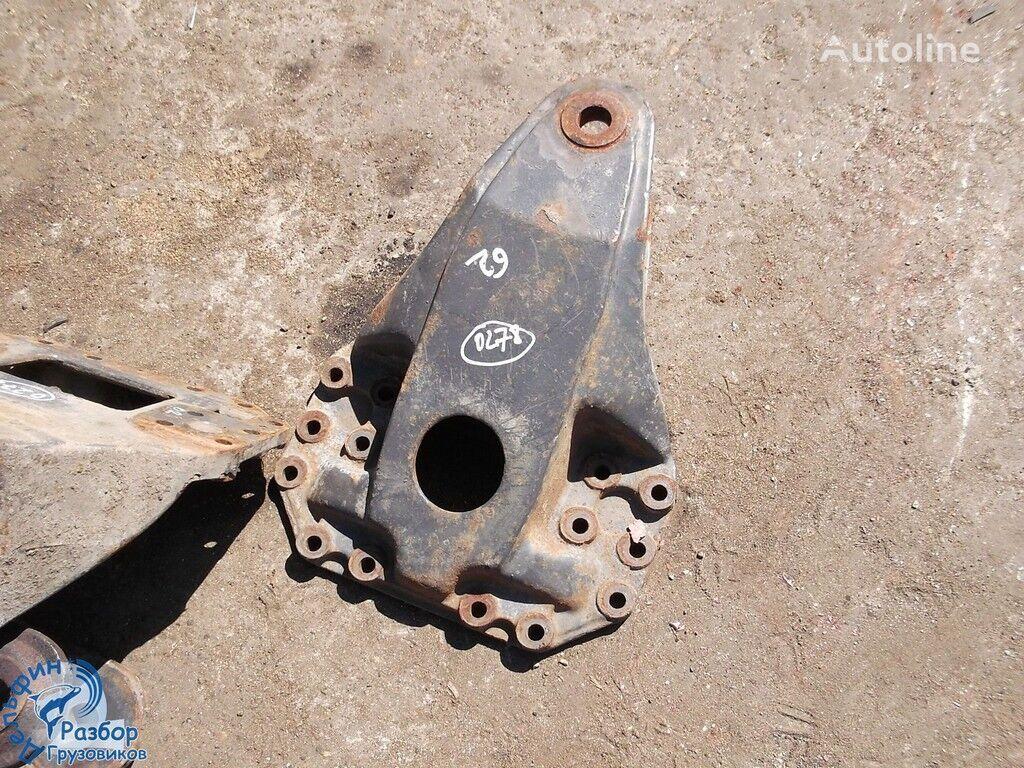 крепежные элементы  Renault Кронштейн рессоры для грузовика