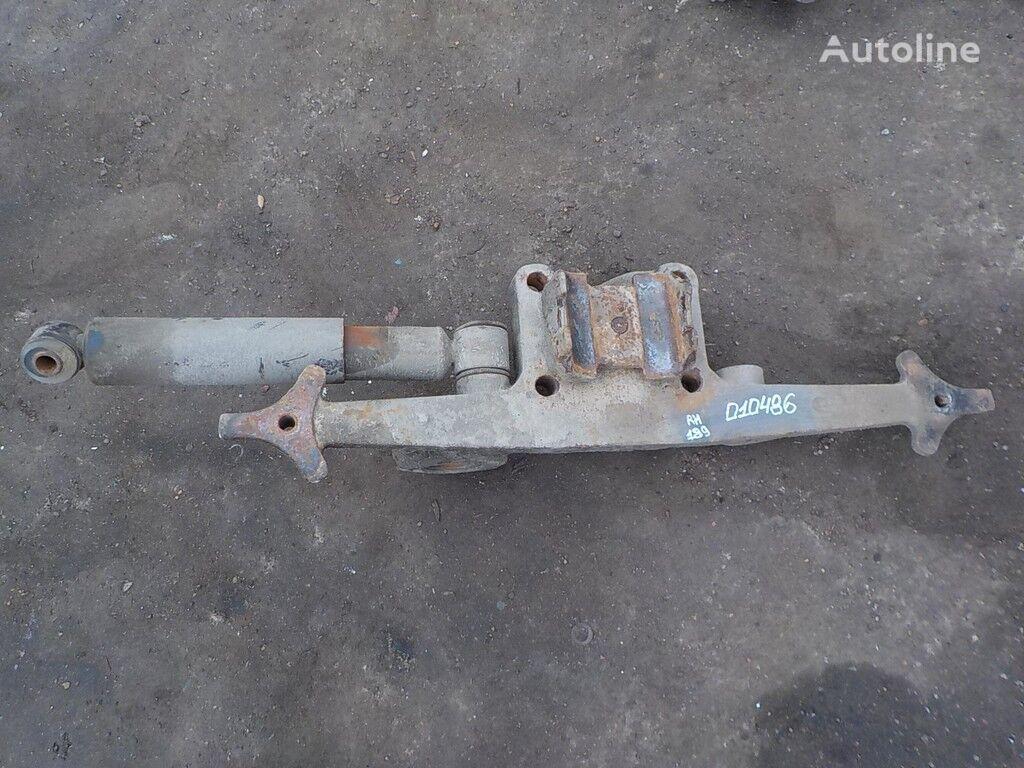 крепежные элементы  пневмоподушки RH DAF для грузовика