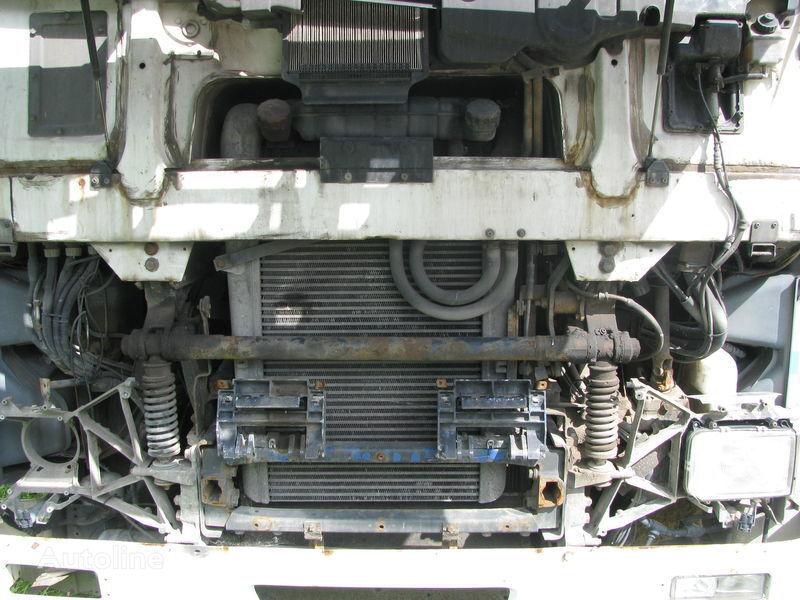 крепежные элементы  Кронштейн кабины для тягача DAF