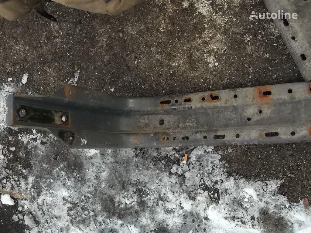 крепежные элементы  DAF Кронштейн АКБ для грузовика DAF
