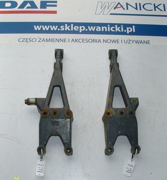 крепежные элементы  WSPORNIK KABINY TYLNY LEWY для тягача DAF  CF 85