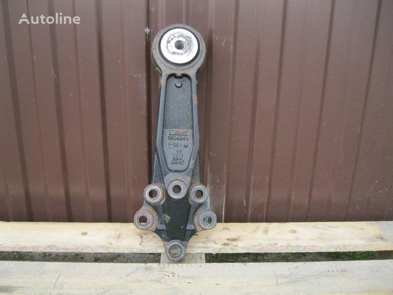 крепежные элементы для тягача DAF XF 105 / 95
