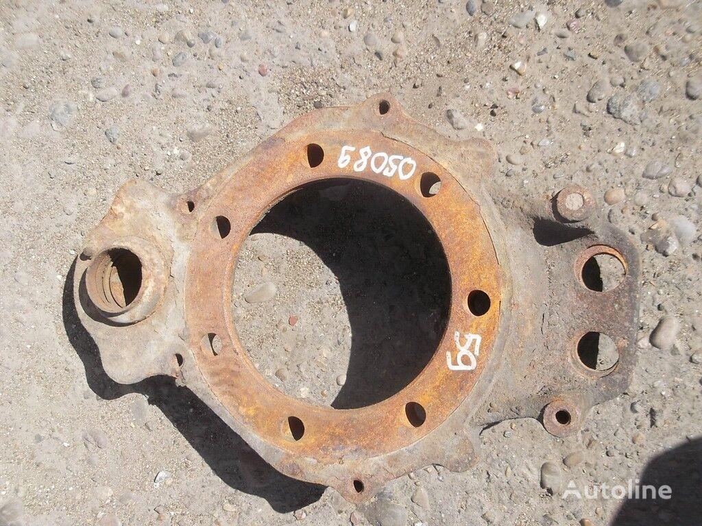 крепежные элементы  Щит опорный передний для грузовика MAN