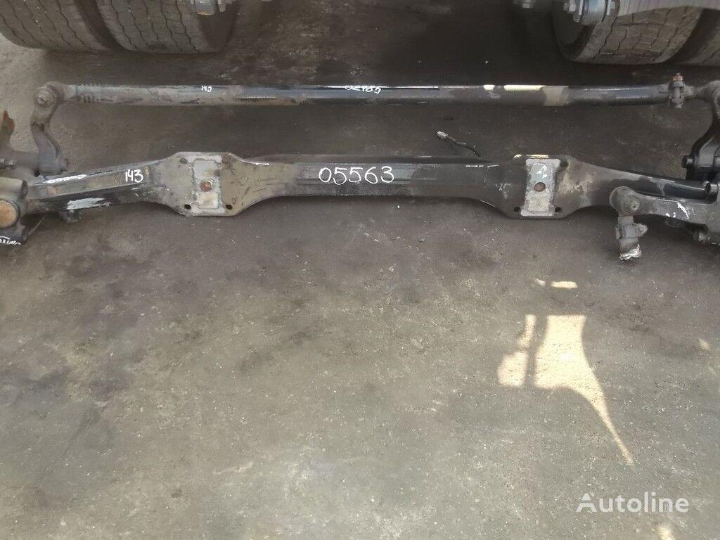 крепежные элементы для грузовика MAN