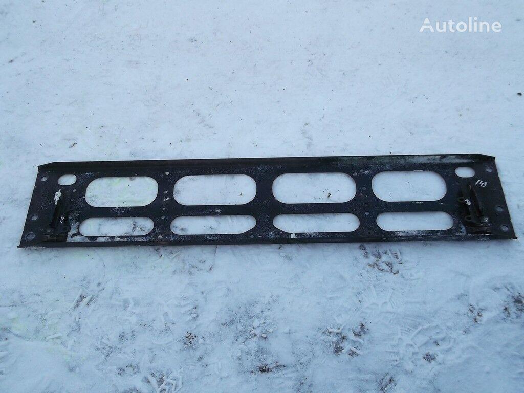 крепежные элементы  решетки радиатора для грузовика VOLVO