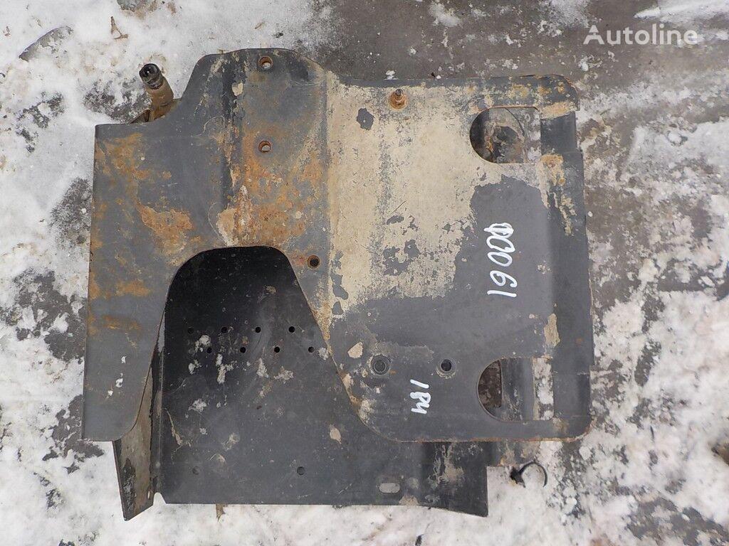 крепежные элементы  Кронштейн тормозной системы для грузовика VOLVO