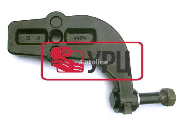 новая листовая рессора  кронштейны амортизатора для грузовика DAF 75-95