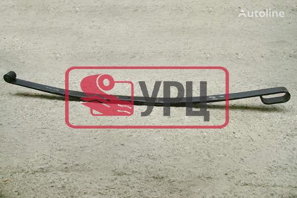 листовая рессора  однолистовая передняя с крючком для грузовика RENAULT MIDLINER