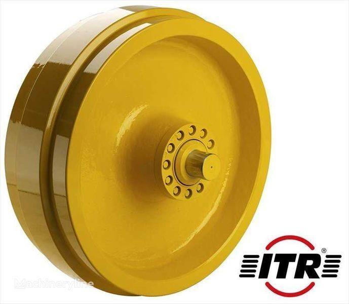 новое направляющее колесо для спецтехники / HITACHI EX200 /