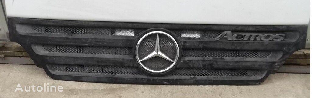 облицовка  Mersedes Benz Решетка радиатора для грузовика