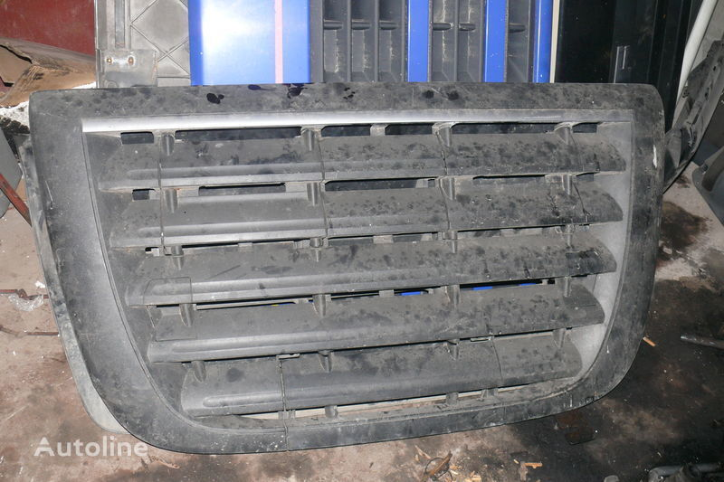 облицовка  Решетка передняя Е-5 для тягача DAF
