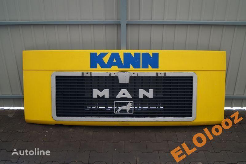 облицовка для грузовика MAN MASKA ATRAPA GRILL MAN F2000 F90 ORYGINALNA