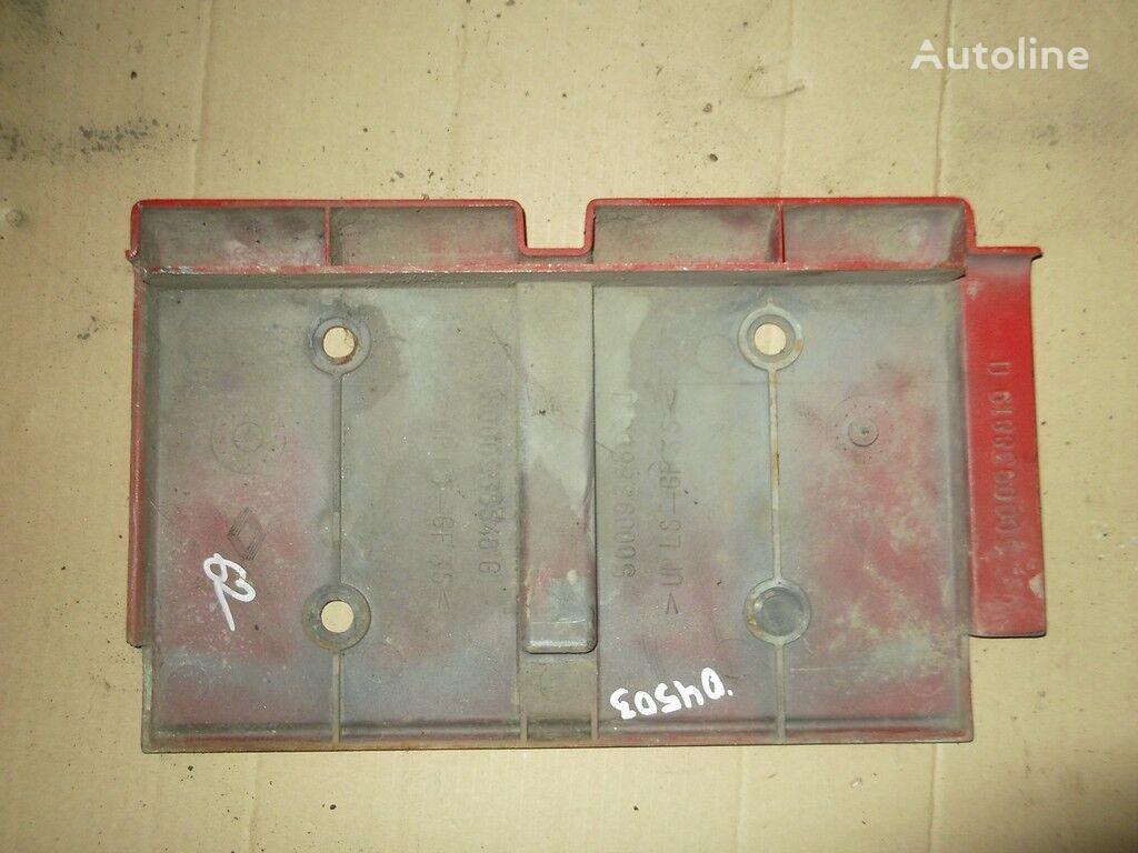 облицовка  Накладка наружняя над дверью для грузовика RENAULT