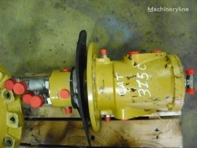 опорно-поворотное устройство  Rotating Joint для экскаватора CATERPILLAR 315 C
