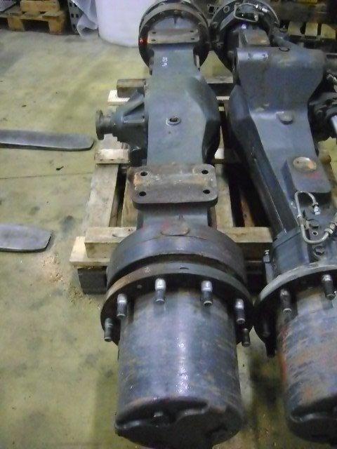ось для экскаватора KOMATSU Pw 130
