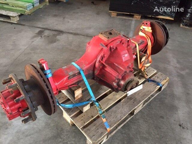 ось  Achteras HD 1370 04 Luchtgeveerd для грузовика MAN Achteras HD 1370 04 Luchtgeveerd