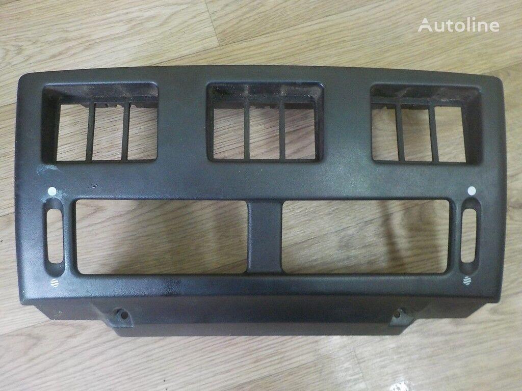 панель приборов  Облицовка панели приборов DAF для грузовика
