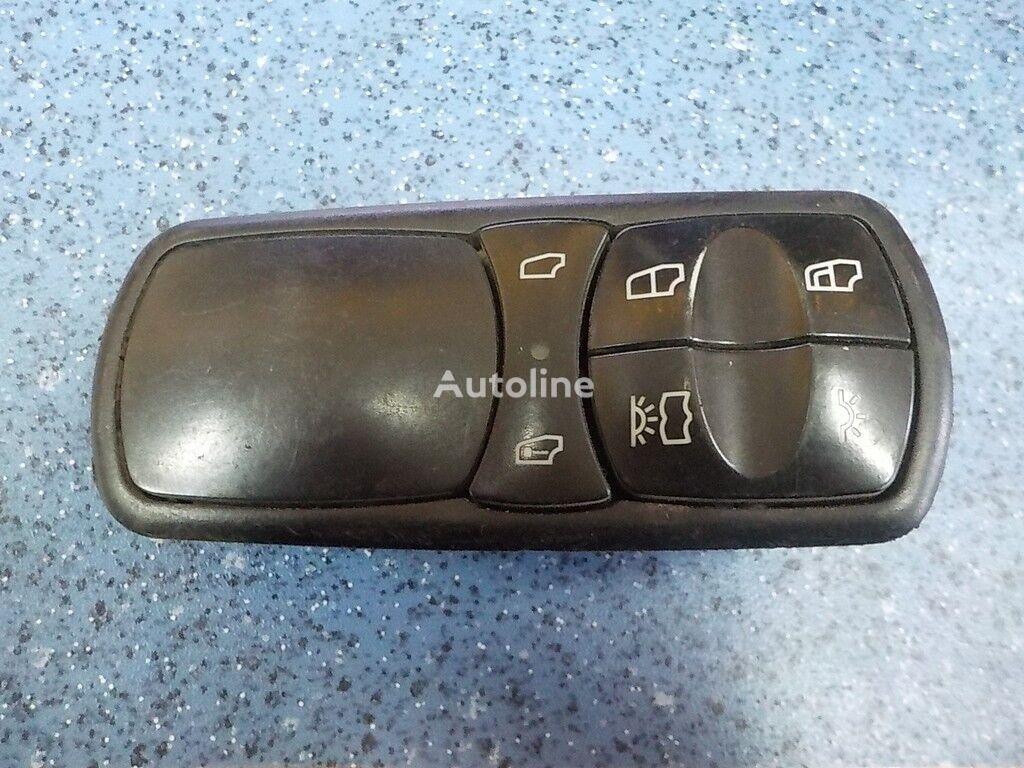 панель приборов  Блок кнопок Mercedes Benz для грузовика