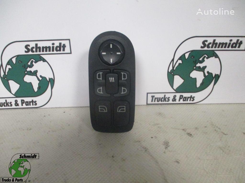 панель приборов  DAF 1811131 Raambediening Links для грузовика DAF