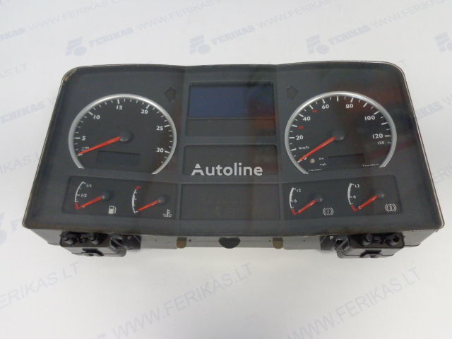панель приборов  Siemens VDO Automative AG 81272026154 для тягача MAN
