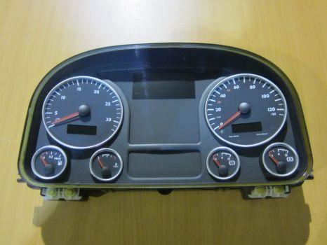 панель приборов  MAN 81272026222 для тягача MAN TGX