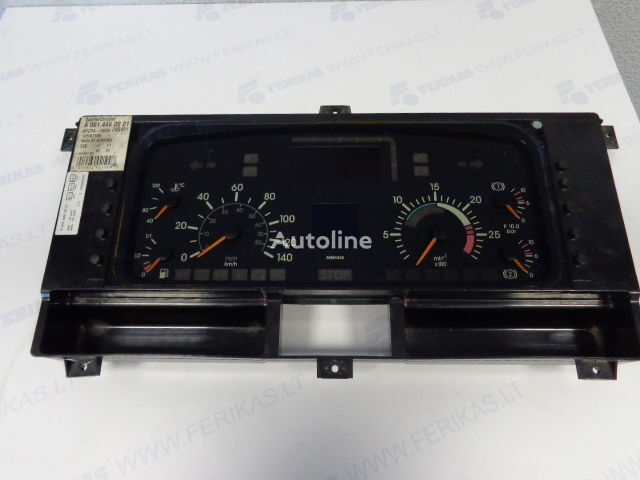 панель приборов  A 0014462021,ZGS001 для тягача MERCEDES-BENZ ACTROS