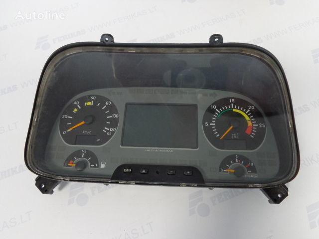 панель приборов  VDO speedometer dash Mercedes MB 0024467421, 0024460621, 0024461321, 0024461421, 0024469921 для грузовика MERCEDES-BENZ Actros