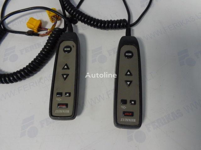 панель приборов  Air suspention remote control units  7420756755,7420756755 для тягача RENAULT