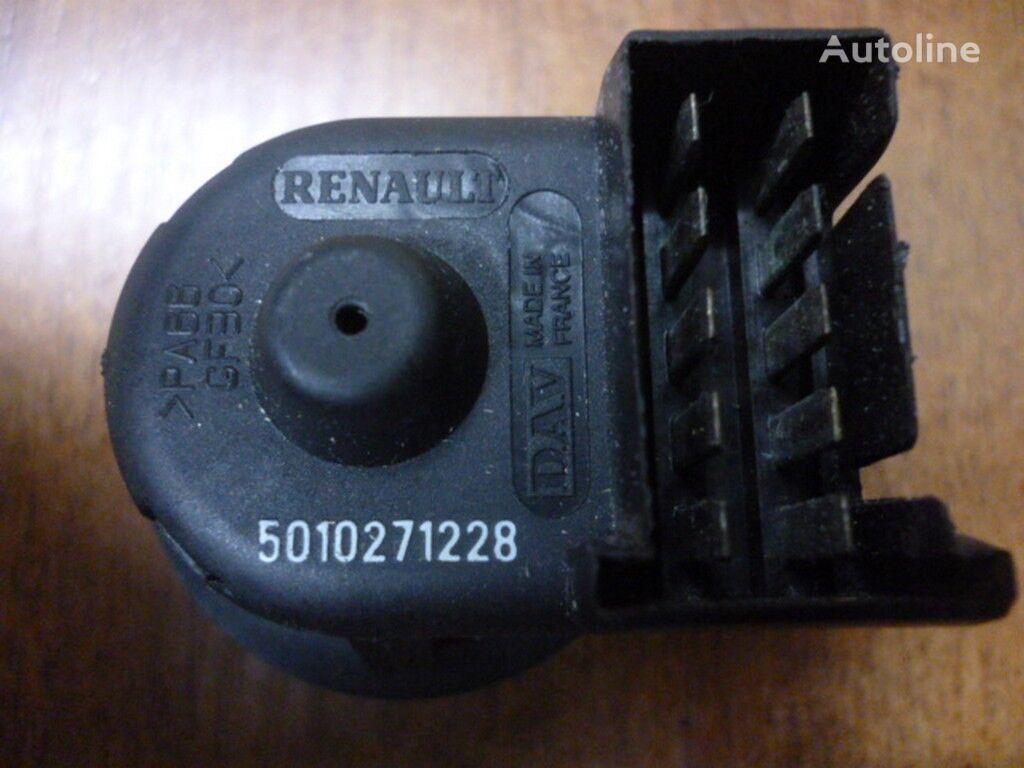 панель приборов  Кнопка управления зеркалом для грузовика RENAULT