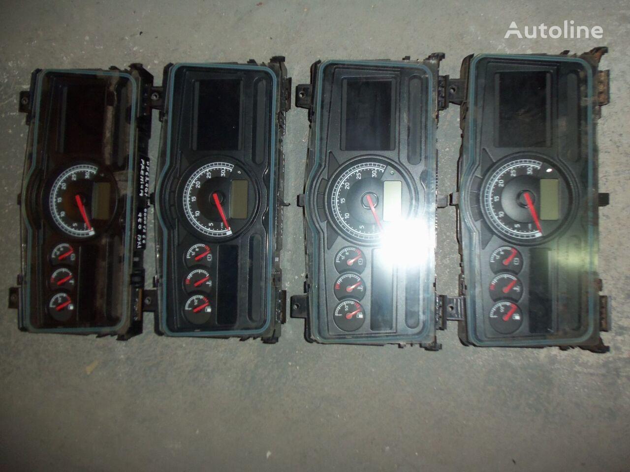 панель приборов  Renault Premium DXI instrument panel, dashboard, 7420771818 для тягача RENAULT Premium DXI