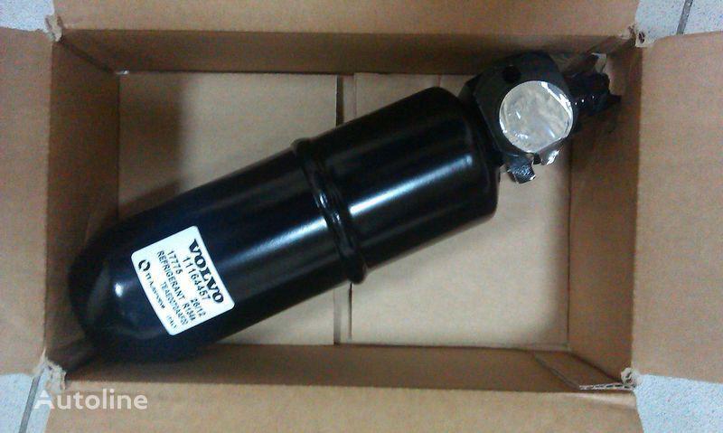 новый патрубок  Фильтр кондиционера для экскаватора VOLVO L220E