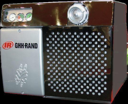 новый пневмокомпрессор для грузовика GHH RAND CS 1050  IC