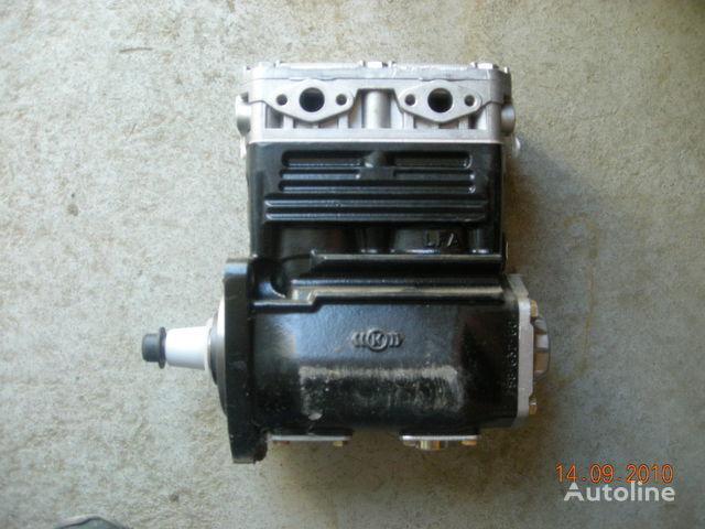новый пневмокомпрессор  ACX83.220241.1650010050.A78RK022. для грузовика IVECO EUROSTAR 440