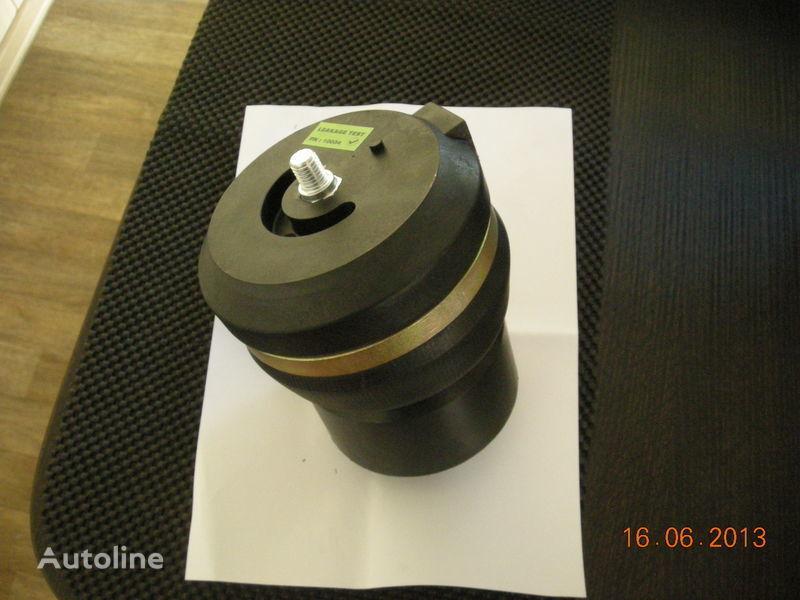 новая пневмоподушка кабины  Подушка кабины 41015530 41019150 8169050 для тягача IVECO