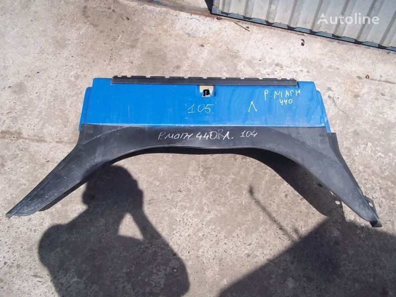 подножка для тягача RENAULT Magnum
