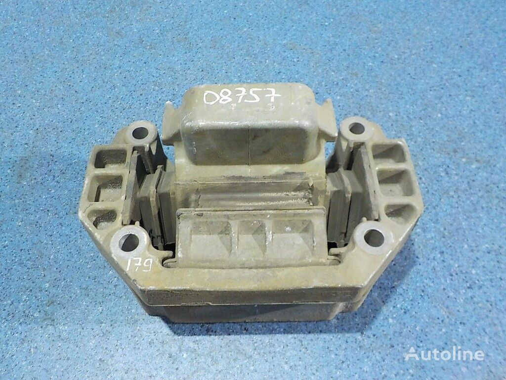 подушка опоры двигателя  Подушка КПП Scania для грузовика