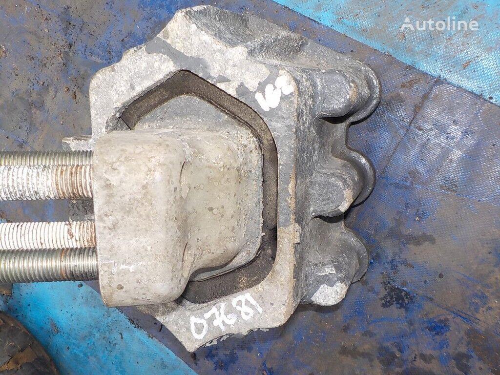 подушка опоры двигателя  Опора двигателя задняя для грузовика IVECO