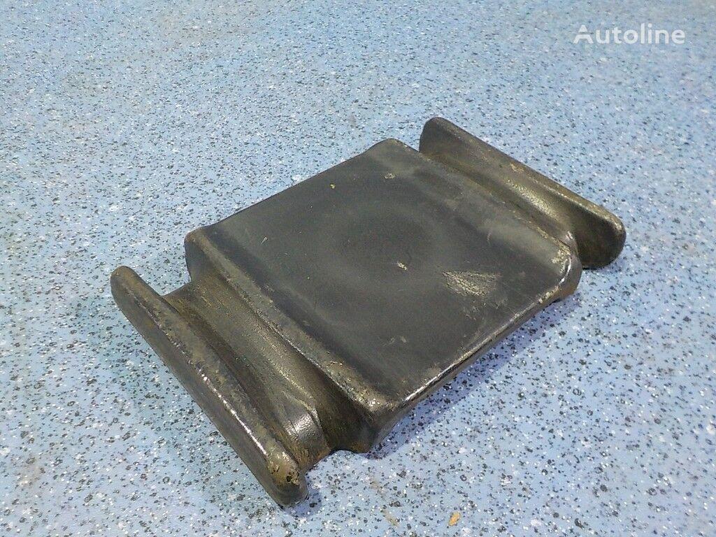 подушка рессоры для грузовика MAN